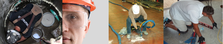 Precision Chemical Grout, LLC
